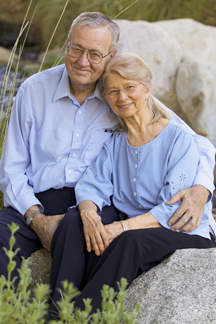 Dallas & Jane Willard